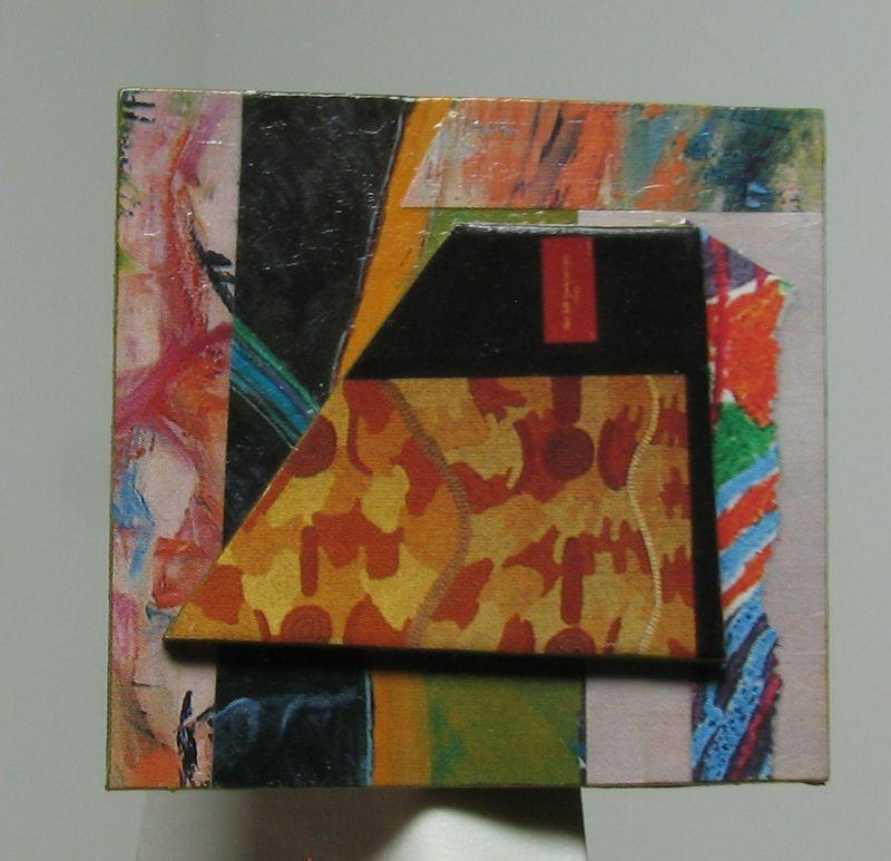Mult color sq